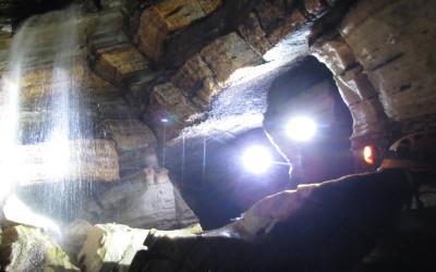 Grottäventyr